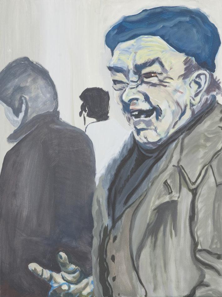 Lukas Bürgin Kunst